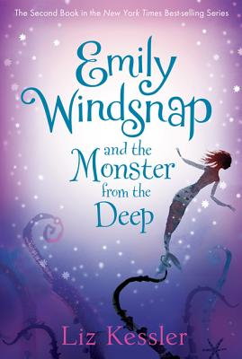 Emily Windsnap and the Monster from the Deep By Kessler, Liz/ Gibb, Sarah (ILT)
